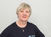Anita Mortensen : Reingerð