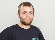 Arvid Olsen : Arbeiðsmaður