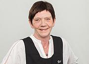 Berit Johansen : Kantinan