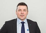 Bogi Johannesen : Sales Manager