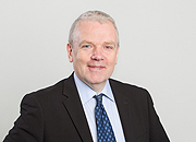 Gudmund Mortensen : Member of the board