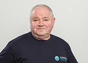 Jens Eli Johansen : Maskinmaður