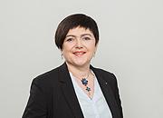 Judi Holm : Accounts