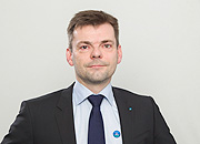 Petur Elias Nielsen : Executive Secretary