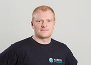 Jónas Johannesen : Elektrikari