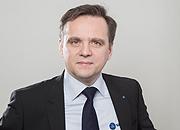 Tórheðin Jensen : CFO
