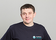 Dan E. Thomsen : Arbeiðsformaður