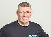 Petur Erhard Kjærbo : Maskinmaður