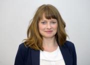 Annika Nolsøe : Góðsku- og verkætlanarsamskipari