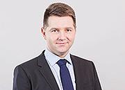 Bogi Jacobsen : Chief Executive Officer - CEO