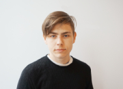 Einar A. Thorsteinsson : Maskinlærlingur