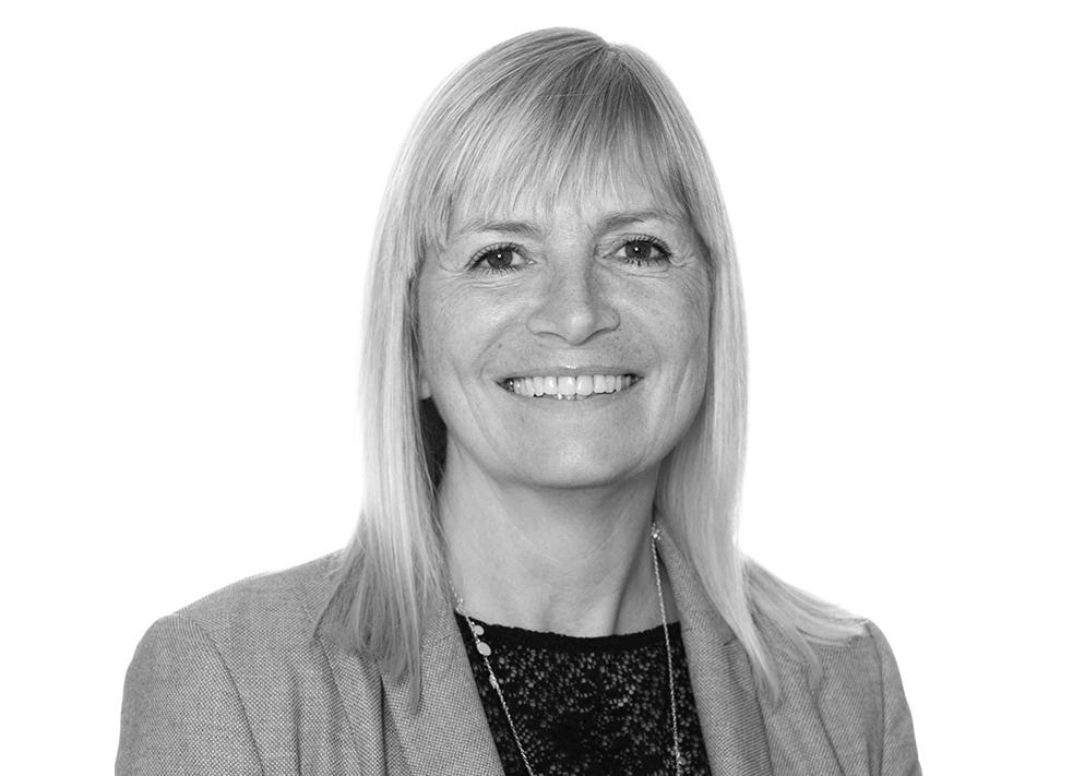Marjun Eystberg : HR-leiðari