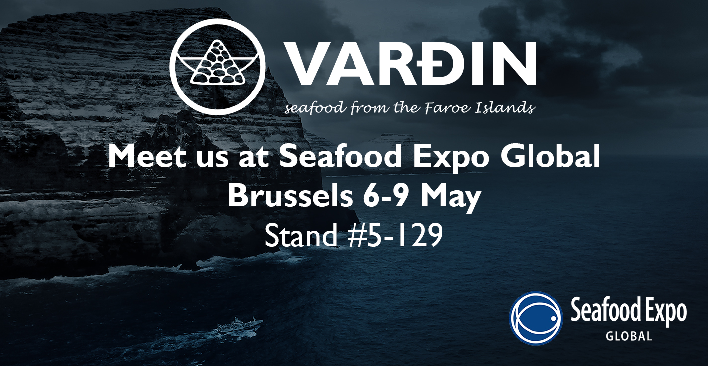 Seafood Expo Global 2019