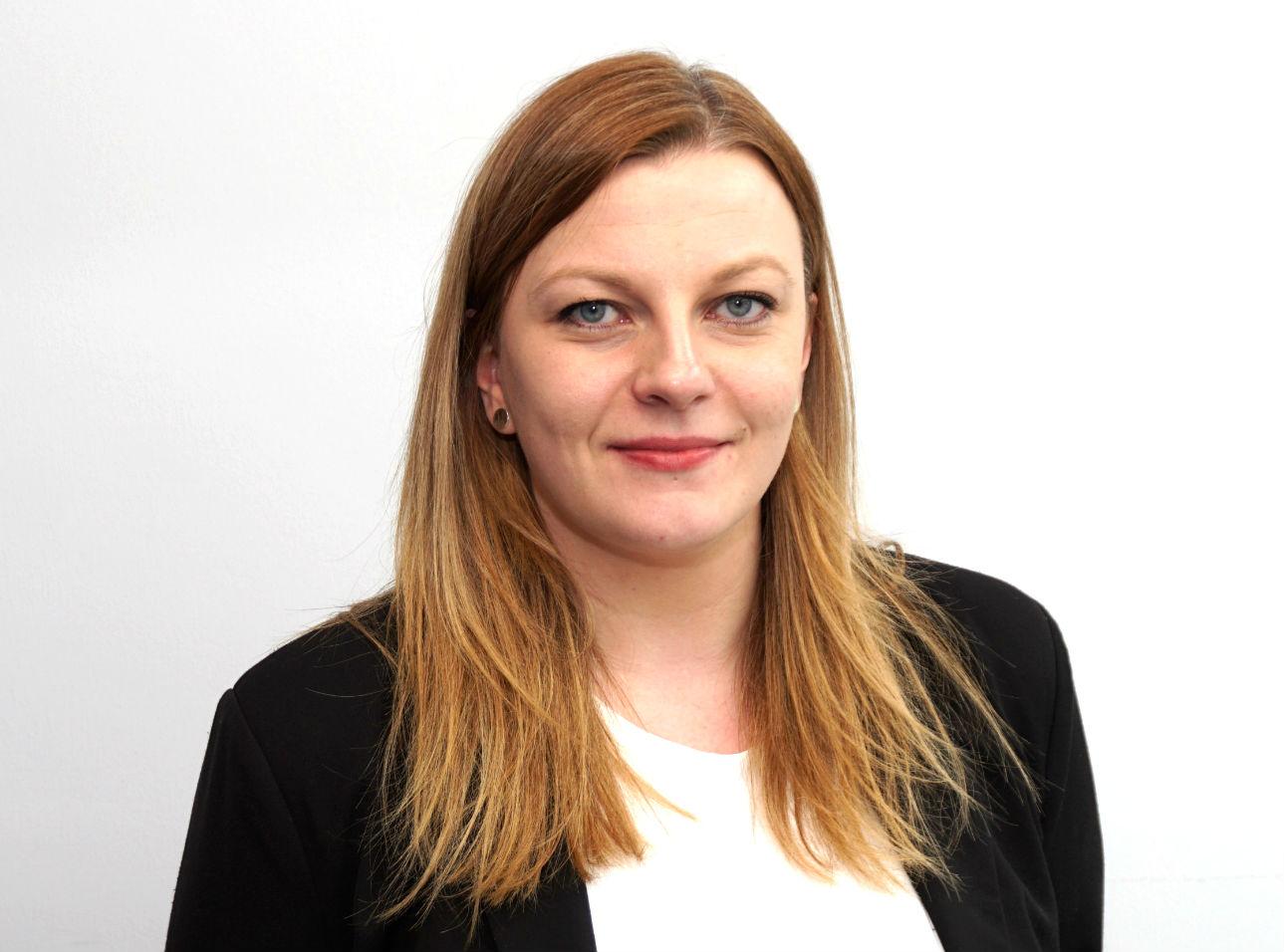 Eyðhild Holm Joensen : Creditor Accountant