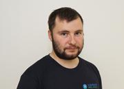 Steinar Strøm Sævarsson : Maskinmaður