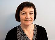 Eileen Bech : Reingerð