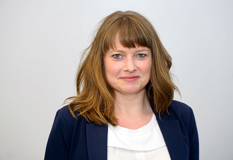Annika Nolsøe