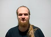 Brandur Hammer : El-lærlingur