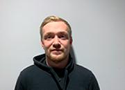 Brandur Magnusarson Kristensen : Elektrikari
